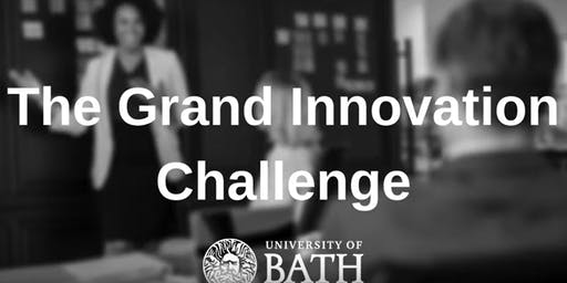 CLT Lunchtime Hub: Grand Innovation Challenge