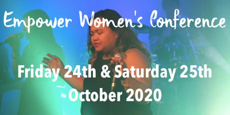 Empower Women's Conference 2020 tickets