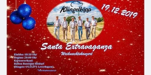 Santa Extravaganza  - Klüngelköpp
