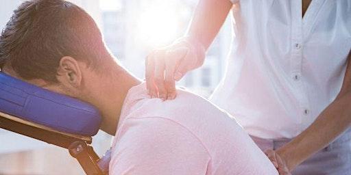 UoN Libraries - Wellbeing – Massage
