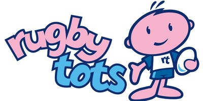 Rugbytots / NCT Yeovil and Sherborne - FREE OPEN DAY