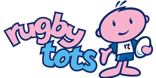 Rugbytots Glastonbury - FREE OPEN DAY