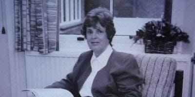 2019 Dorothy Buchan Memorial Lecture - Prof. Judith Mossman