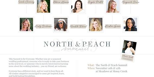 North & Peach Summit
