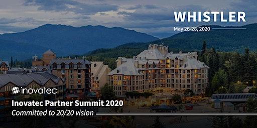 Inovatec Partner Summit 2020