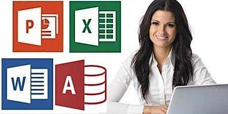 Microsoft Office Specialist (Core) Course in Glasgow. Saturday Class tickets