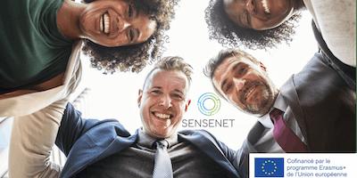 """SENSENET : Formation """"Diversité & Inclusion"""", outils et bonnes pratiques"""
