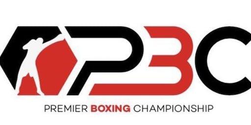 York Premier Boxing Championships