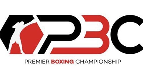 Manchester Premier Boxing Championship tickets