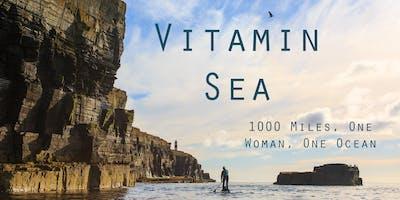 Vitamin Sea - Film showing organised by Plastic Free Ripon