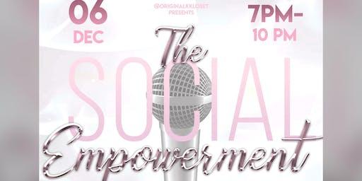 The Social Empowerment