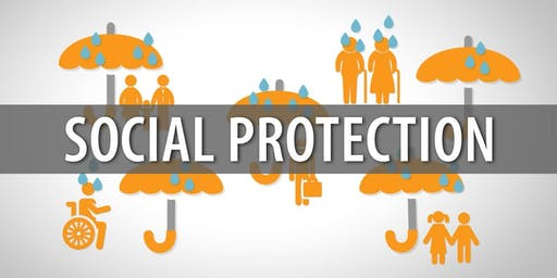 Social Protection and Safety Nets training