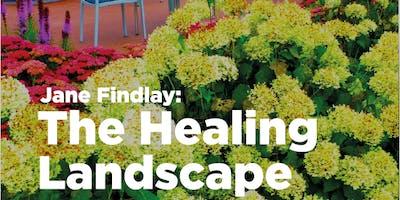 University of Gloucestershire - Jane Findlay: The Healing Landscape