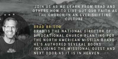 Reimagining the Church