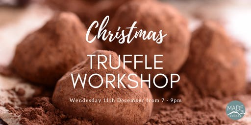 Festive Chocolate Workshop