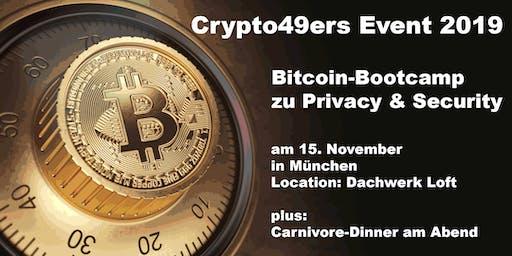 Crypto49ers - Bitcoin