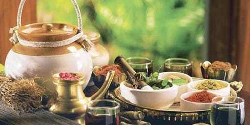 Foundations for Self-Healing | Intro to Ayurveda