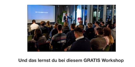 Immo-Workshop 25.11.2019 - Köln