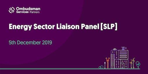 Energy Sector Liaison Panel [SLP]
