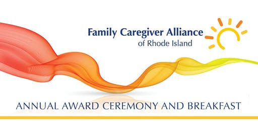 Caregiver of the Year Awards Ceremony & Breakfast