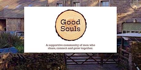 Good Souls 4 tickets