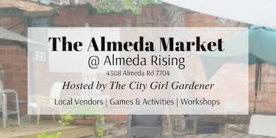 The Almeda Market