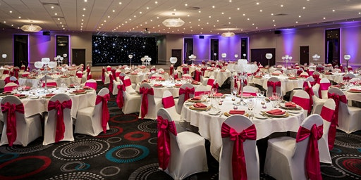 Radisson Park Inn Northampton Wedding Fayre & Wedding Dress Sale