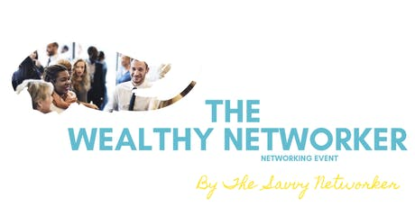 The Wealthy Networker Burlington tickets
