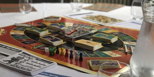 Charity Board Game Evening!