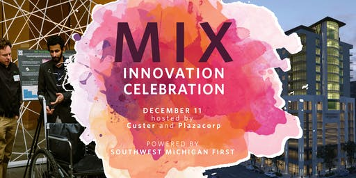 MIX Innovation Celebration