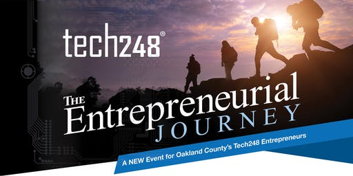 Tech248 - The Entrepreneurial Journey