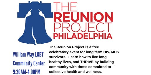 The Reunion Project