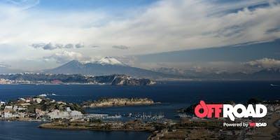 OffRoad: Napoli & la Reggia di Caserta