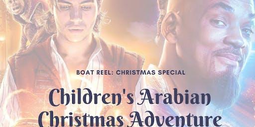 Children's Arabian Christmas Adventure