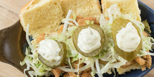 Po Boys and Cajun Classics - Cooking Class by Cozymeal™