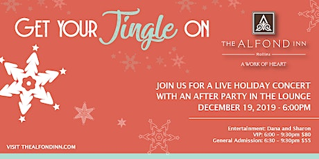 Get Your Jingle On tickets