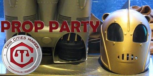 Replica Movie Prop Party
