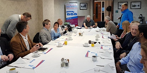 Business Breakfast Networking Meeting - Epsom