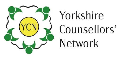 Yorkshire Counsellors' Network November Meetup
