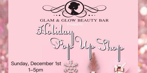 The Holiday POP UP Shop