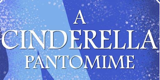 A Cinderella Pantomime