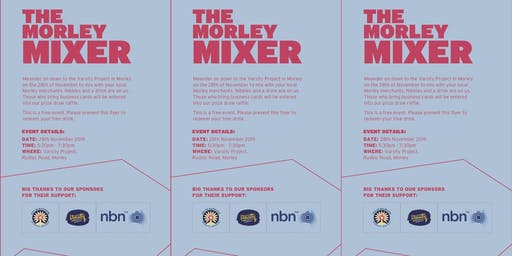 The Morley Mixer
