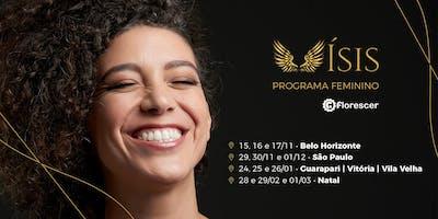 Ísis - Programa para Mulheres