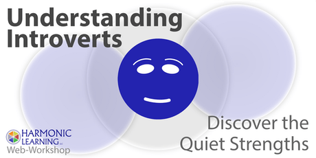Understanding Introverts:  Discover the Quiet Strengths tickets