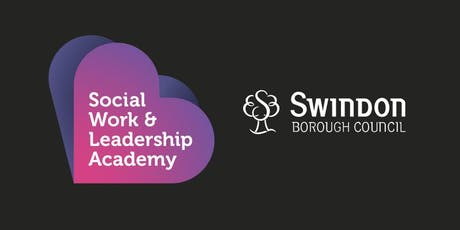 Social Work & Leadership Academy launch event tickets