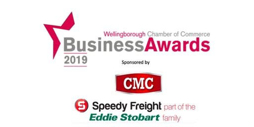 Wellingborough Chamber Business Awards Breakfast Ceremony