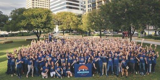 Austin Coding Academy/WP Engine | Launch Event | @ WP Engine