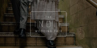 The Indie Wedding Fair: Manchester