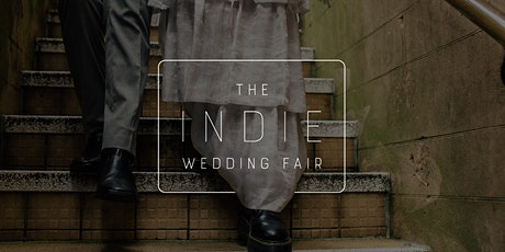 The Indie Wedding Fair: Sheffield tickets