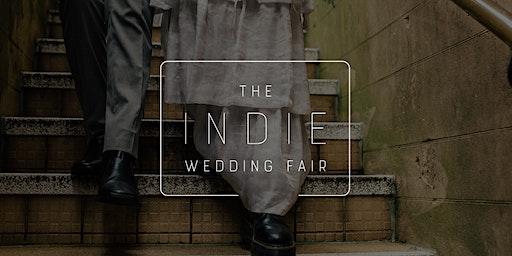The Indie Wedding Fair: Manchester